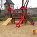 Terrains de jeux pour enfants sur mesure